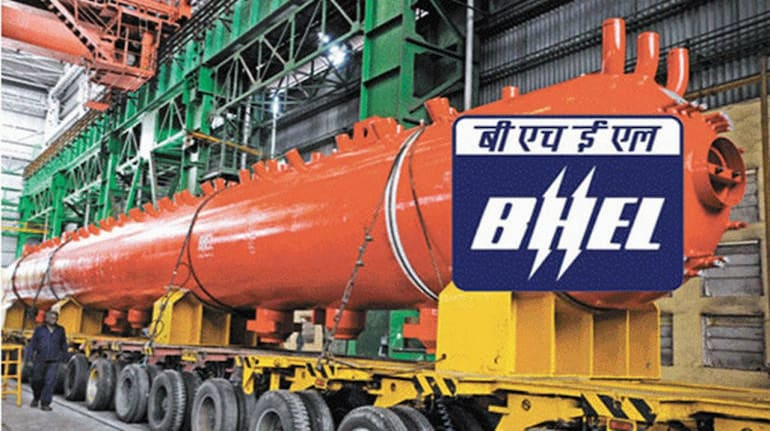 BHEL receives Rs 400 crore order from Indian Oil Corporation