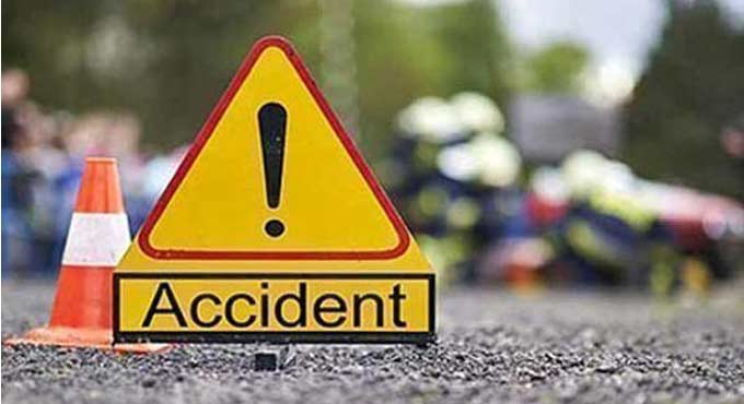 Bus collides with tree, two workers die