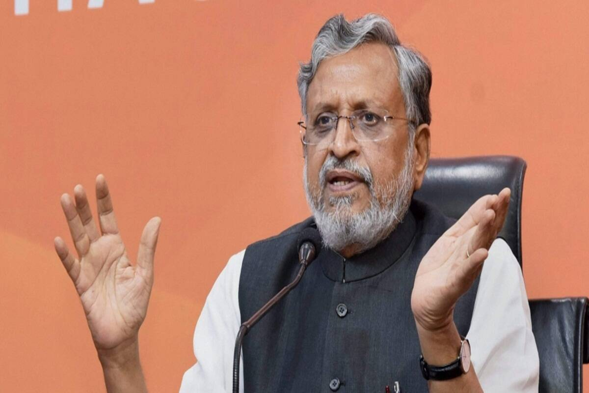 It is not possible to bring petrol and diesel into GST for the next eight-10 years: Sushil Modi