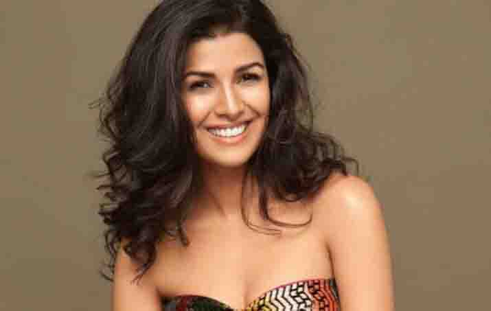Nimrat Kaur is excited to make a comeback in Bollywood