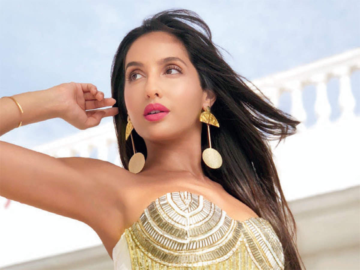 Nora Fatehi's luck on highs, this big success once again