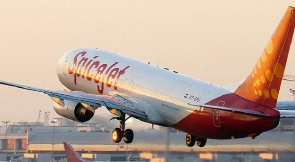 SpiceJet signs agreement with Avenue Capital to purchase, lease 50 new aircraft