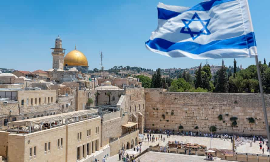 Voting for parliamentary elections will be held on Tuesday in Israel
