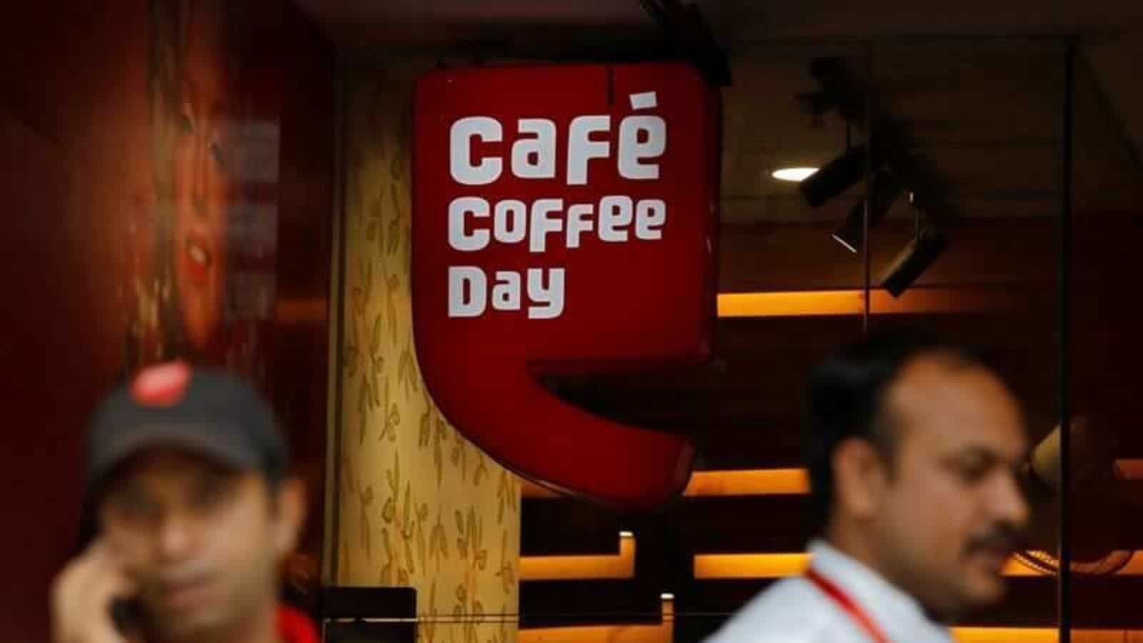 Coffee Day shares will start trading again from April 26