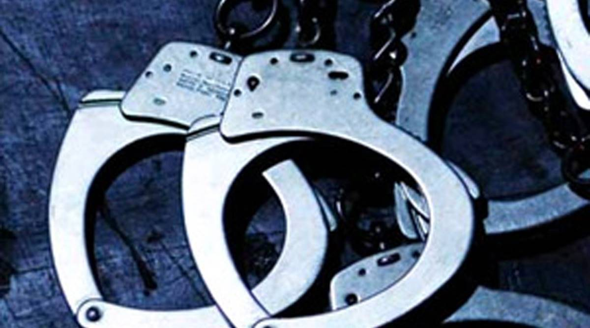 Five naxalites arrested from South Bastar