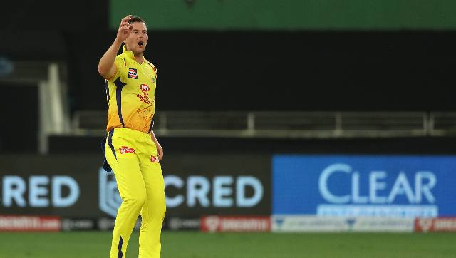 Hazelwood withdrew from IPL due to busy schedule