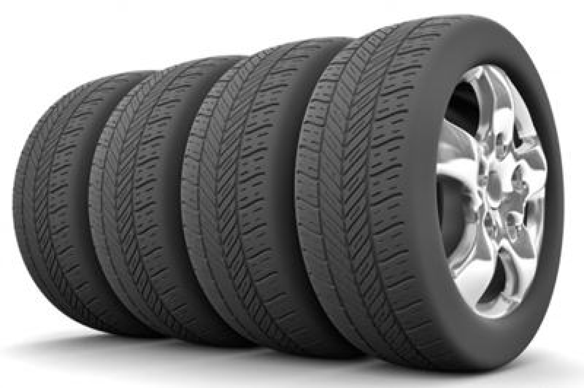Michelin to increase tire prices in India by up to 8%