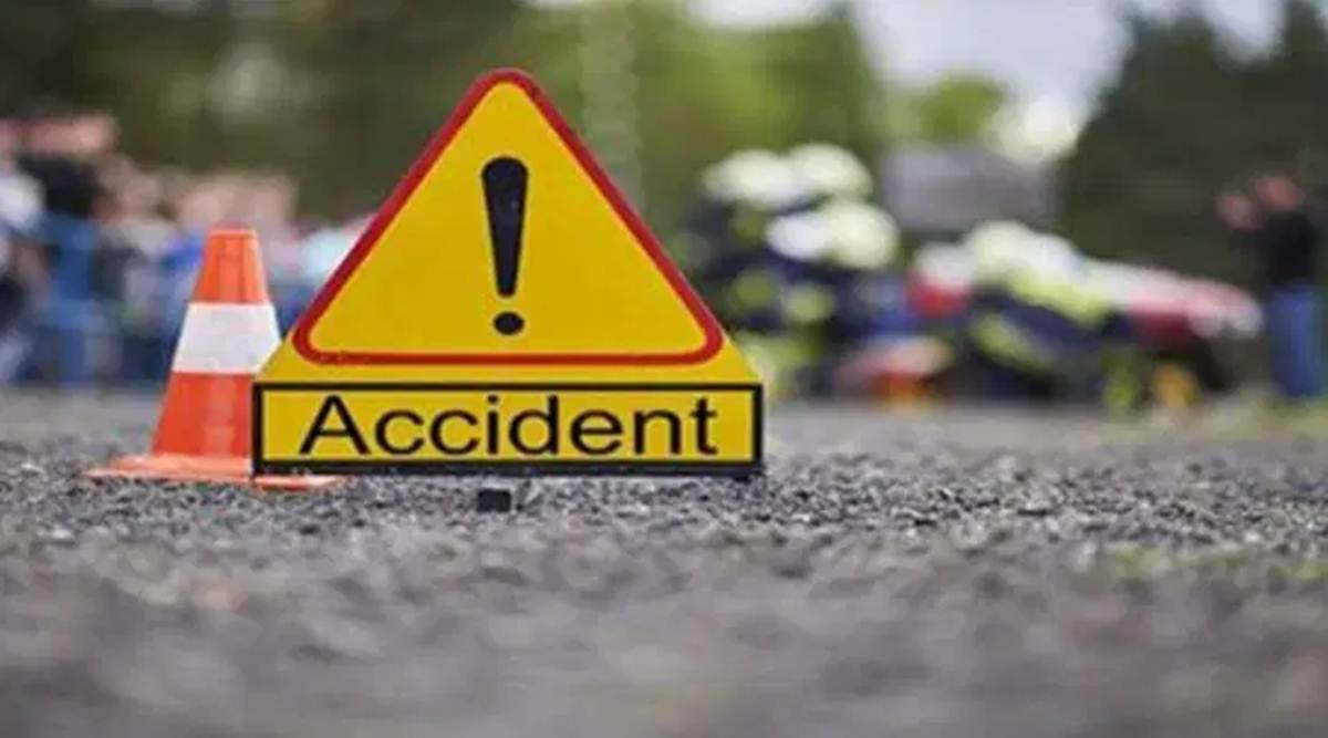 Four killed, 11 injured in bus accident