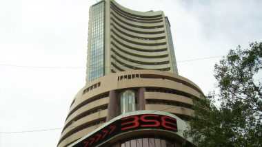 Sensex rises 125 points in early trade, Nifty crosses 15,800