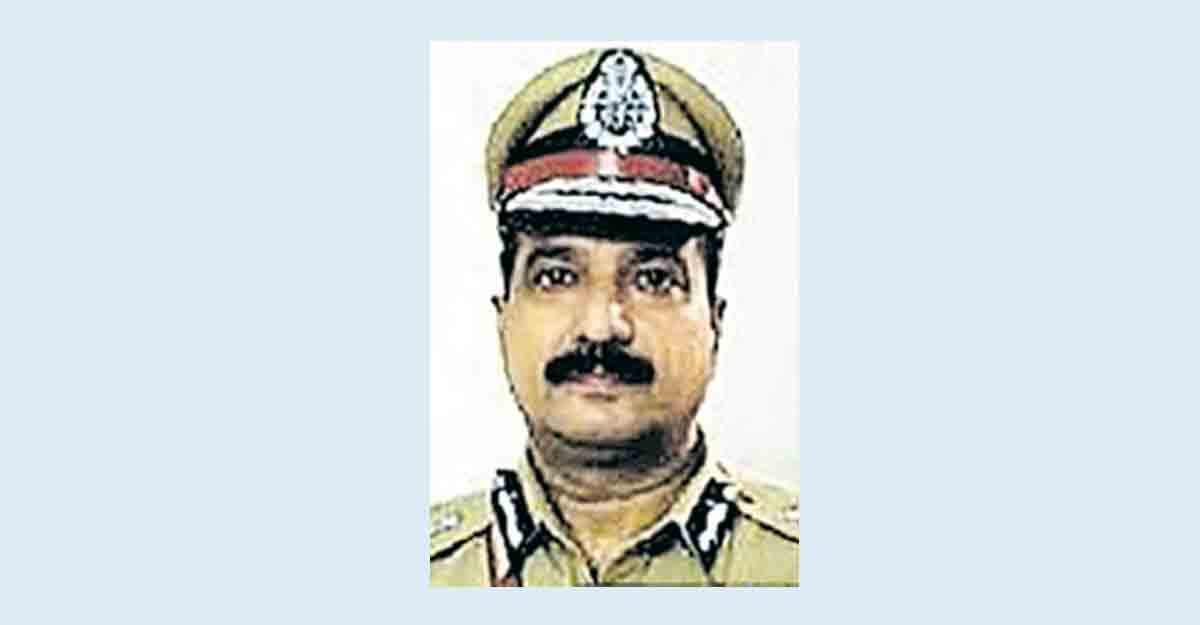 Sheikh Darvesh Sahib appointed as new head of prison in Kerala
