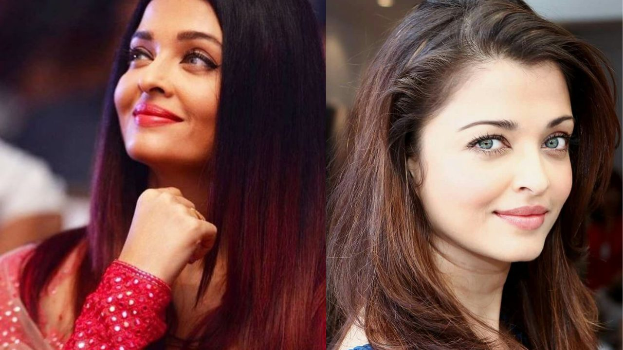 Aishwarya shoots song for 'Ponniyin Selvan' with 400 junior artists