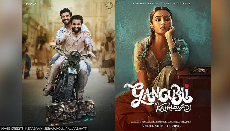 Gangubai Kathiawadi, RRR and Attack these three films will be released in theaters only, Pen Studio confirms