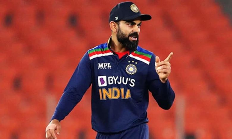Kohli will continue as captain in all formats: BCCI