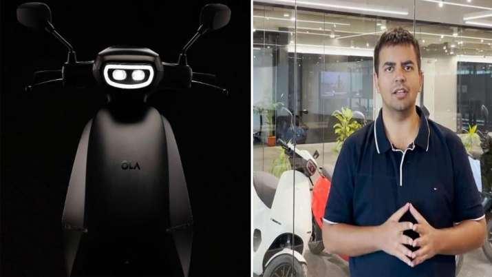 Ola Electric Scooter Factory Largest Entirely Run by Women in the World: Agarwal