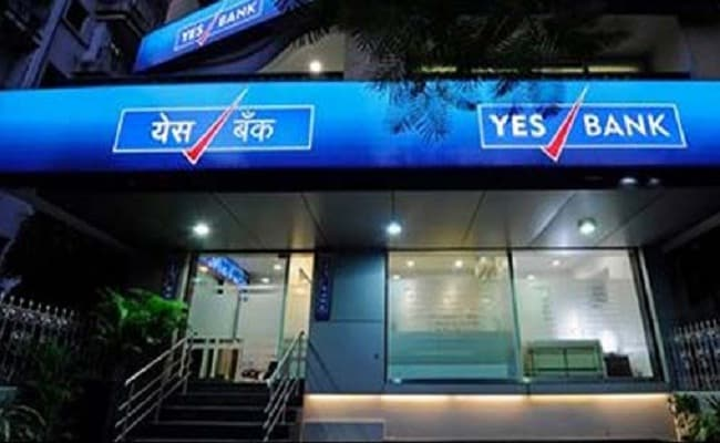 Yes Bank and Zee Entertainment shares rise sharply