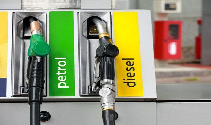 Petrol and diesel remained stable for the second consecutive day