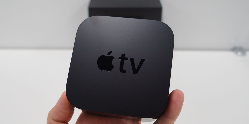 Apple TV will roll out to multiple platforms, including third-party streaming devices