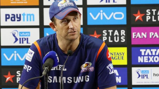 Bowlers try to make team win: Shane Bond