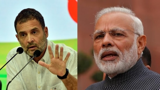 Thanks to PM for faking festival season: Rahul